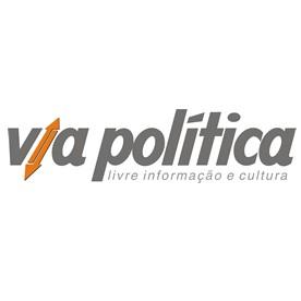 Inclusive - logotipo da Via Politica - livre informação e cultura.
