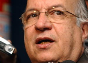 Paulo Vannuchi passa a ser ministro de Estado chefe da Secretaria de Direitos Humanos da Presidência da República