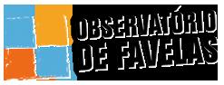 Logo do Observatório de Favelas