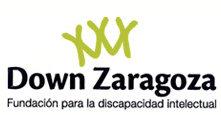 Down Zaragoza - fundación para la discapacidad intelectual - três cromossomos x sobre o nome