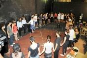 Escola de Gente inicia circuito de palestras e oficinas no RJ