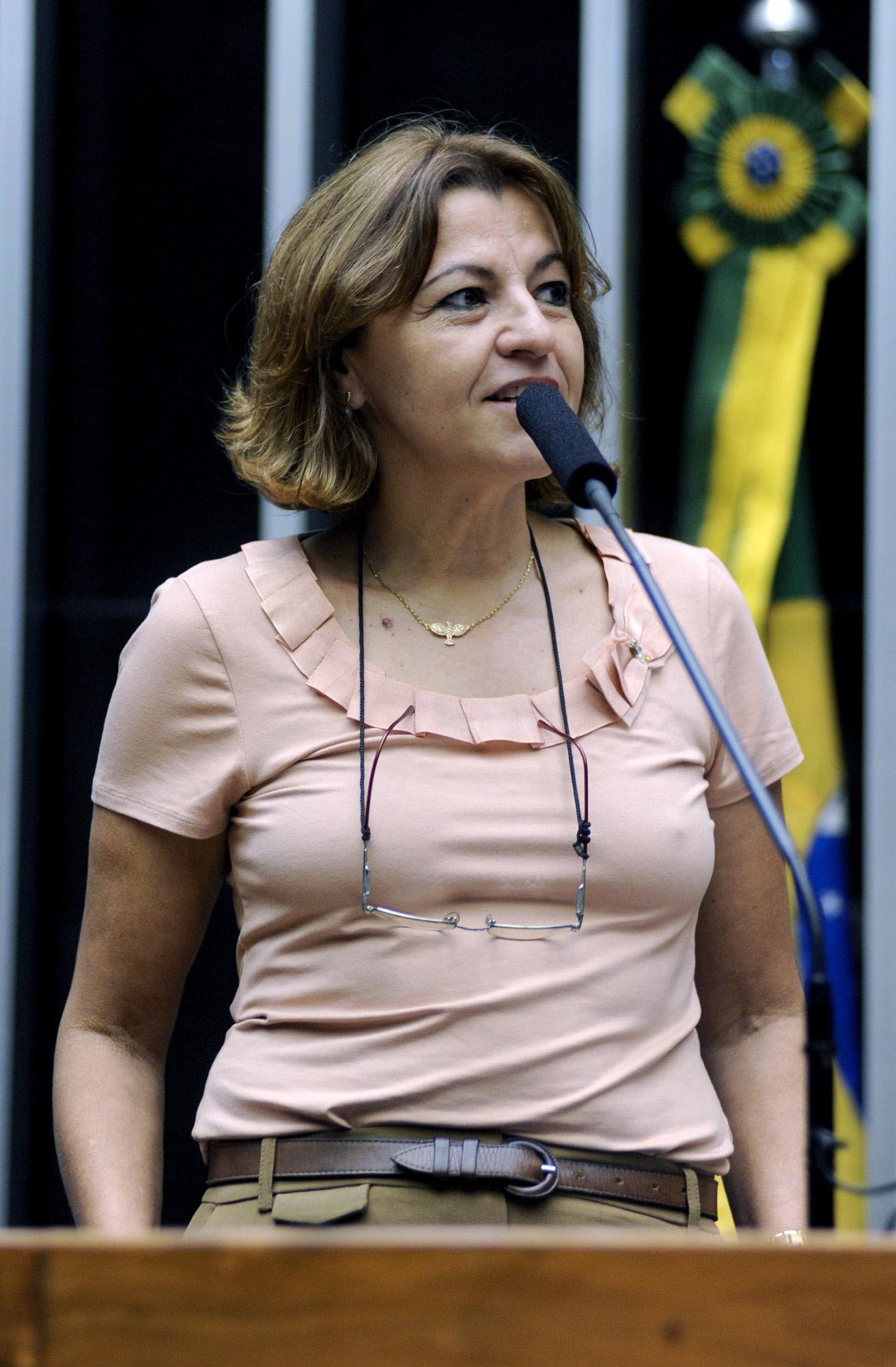 Lourdes Lima, Presidente da Federação Brasileira de Associações de Síndrome de Down