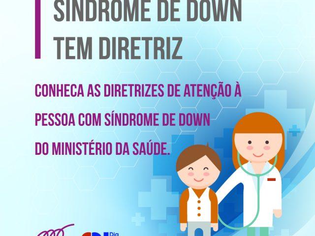 Mais de 140 eventos em todo Brasil marcam o Dia Internacional da Síndrome de Down – 21/3/2017