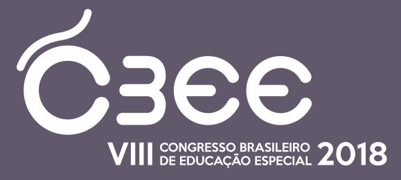 VIII Congresso Brasileiro de Educação Especial (VIII CBEE)