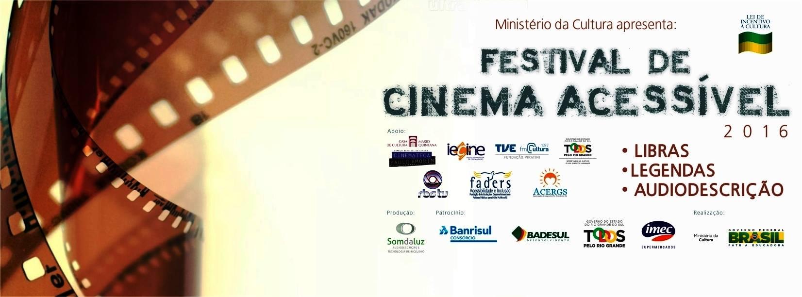 logo do festival. info no texto.