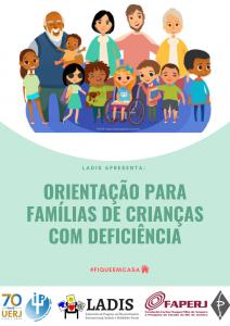 capa da publicacao - ilustracao de grande grupo de pessoas, de diferentes idades, cores e algumas com deficiencia.