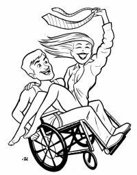 O Sexo Dos Cadeirantes Inclusive Inclusao E Cidadania